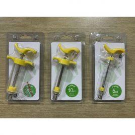 Xi lanh nhựa RECCA 5ml
